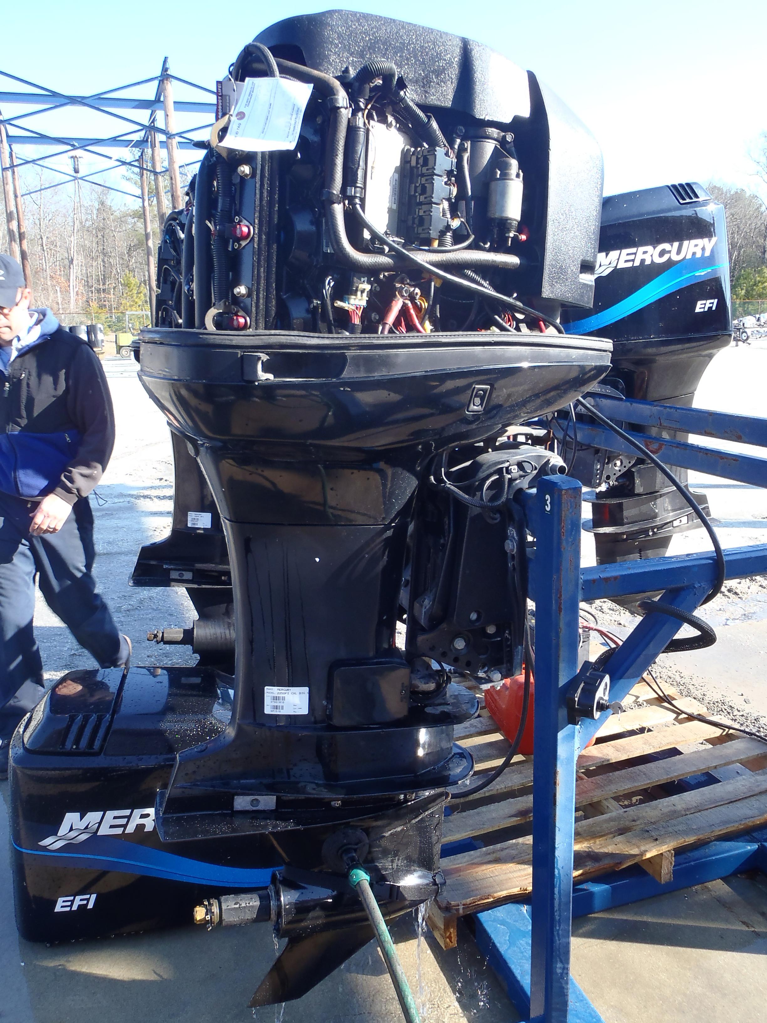 wirediagram mercury 225 optimax western plow used 2003 225xl saltwater 225hp boat motor