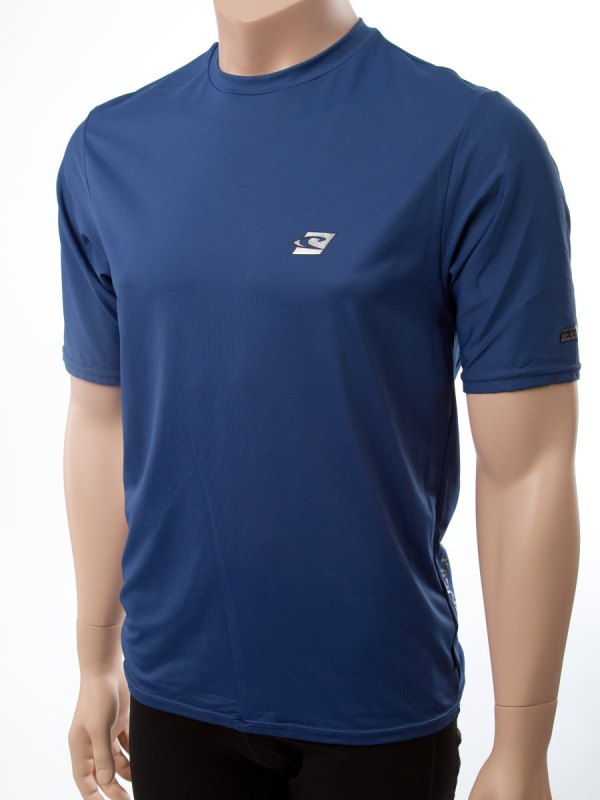 'neill Men' Rash Tee Slim Fit Swim Shirt Looser Rashguard 7xl-tall