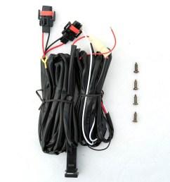 2015 2016 toyota yaris factory style fog lights wiring toyota highlander wiring harness toyota stereo wiring [ 1200 x 1200 Pixel ]