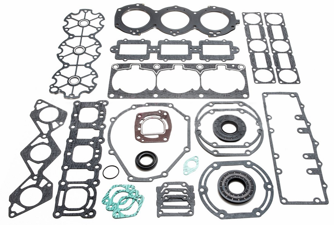 YAMAHA 1200 PWC COMPLETE ENGINE REBUILD GASKET SEAL KIT GP