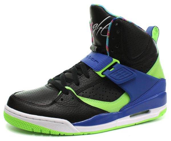 Nike Air Jordan Flight 45 High Mens Basketball Shoes