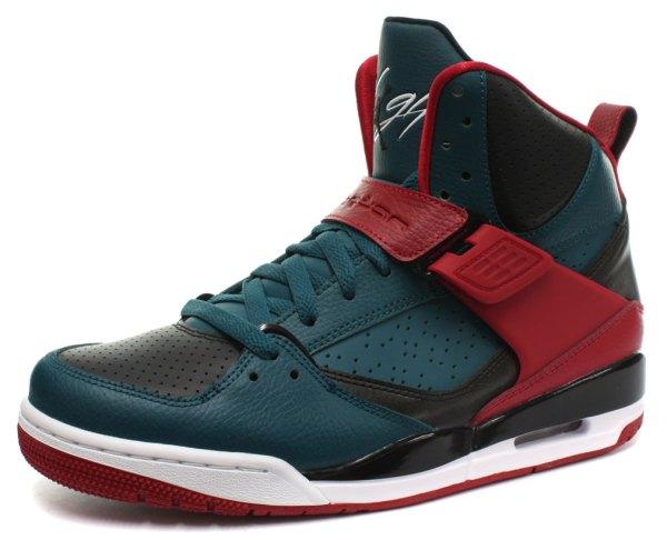 Nike Air Jordan Basketball Shoes