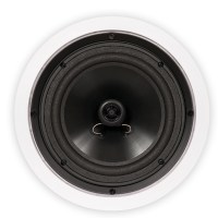 """Theater Solutions CS8C In Ceiling 8"""" Speakers Home Theater ..."""