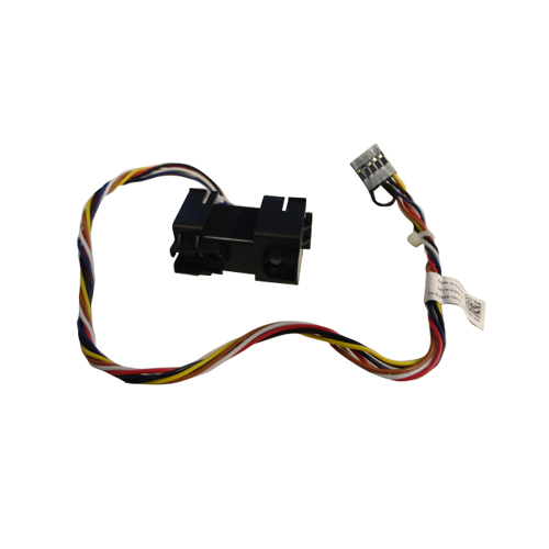 Dell Inspiron 560 570 MT Mini Tower Power Button & Led