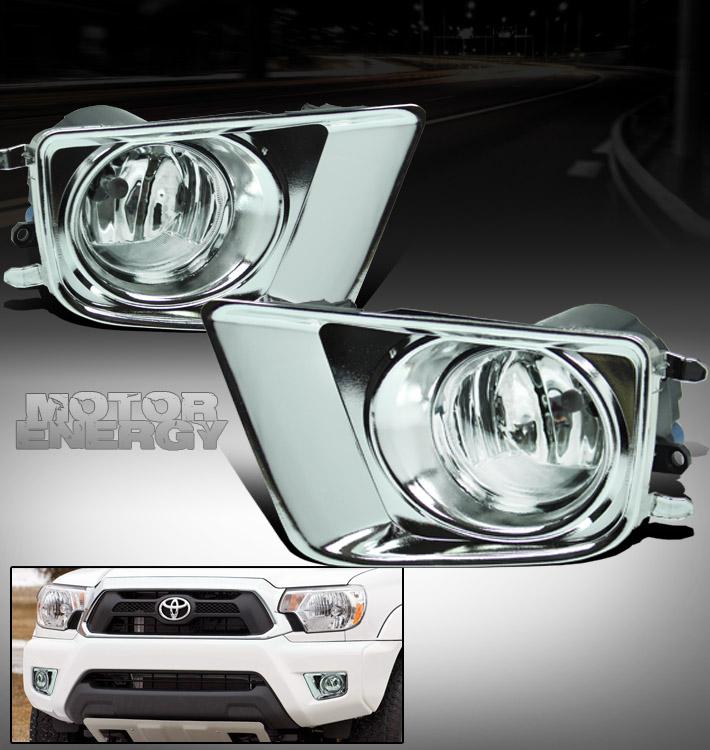 Toyota Kit 2013 Fog Tacoma Light