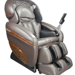 Osaki Os 3d Pro Cyber Massage Chair And A Half Slipcover Dreamer Zero Gravity Recliner
