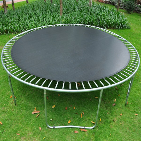 Trampoline Mat Spare Parts Replacement 12 13 14 15' Frame With -rings