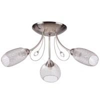 Crystal Modern Pendant Ceiling Light Chandelier Lamp ...