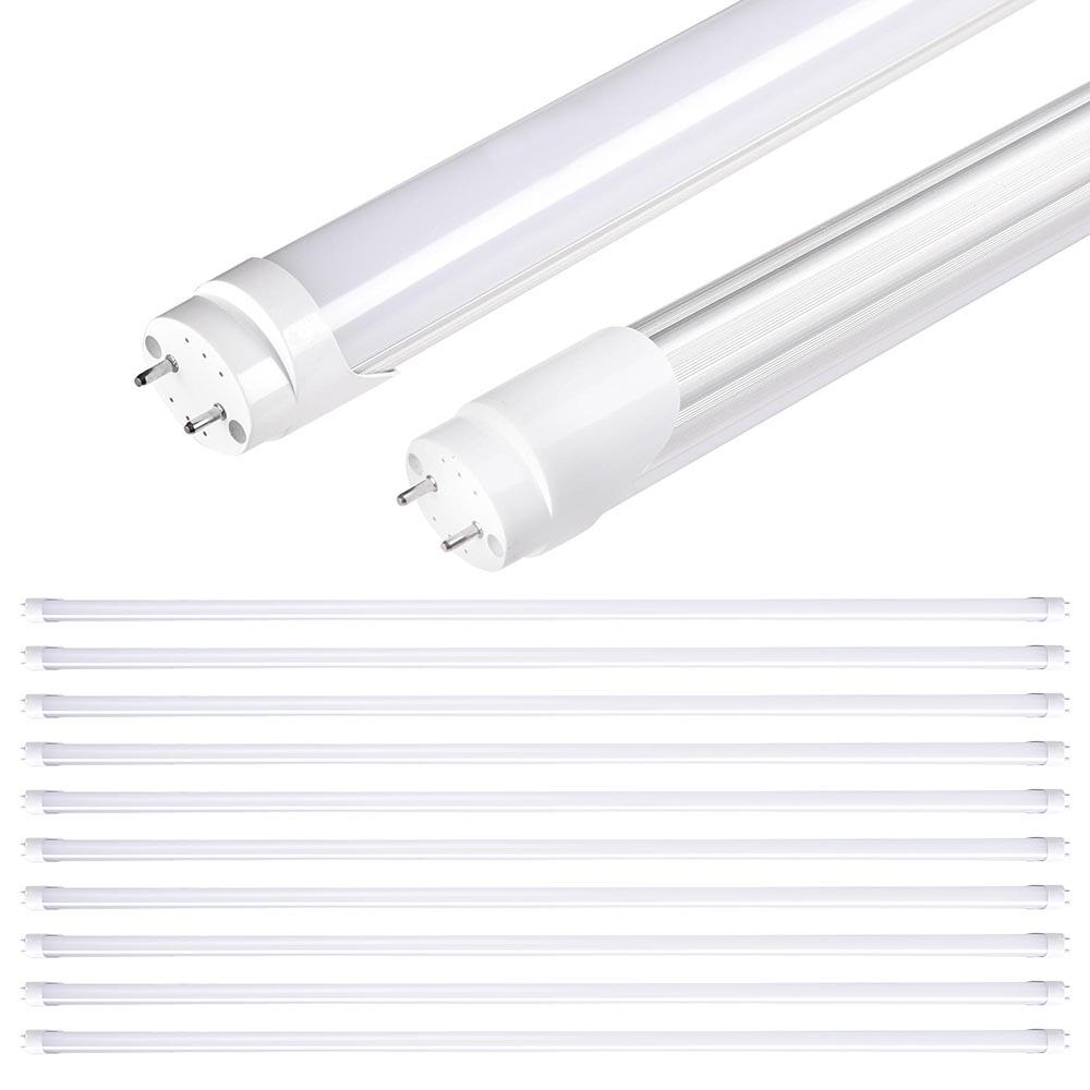 4FT T8 LED Tube Bulb Light Fluorescent Lamp Bulb