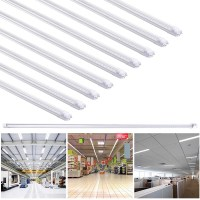 4FT T8 LED Tube Bulb Light Fluorescent Lamp Bulb