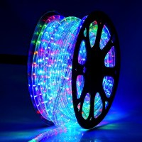 150' LED Rope Light 110V 2