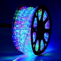 150' LED Rope Light 110V 2