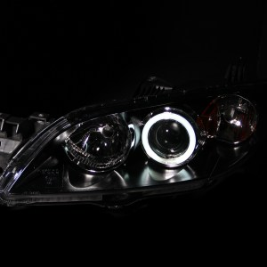 [CCFL Halo] 2004 2005 2006 2007 2008 2009 Mazda 3 Sedan