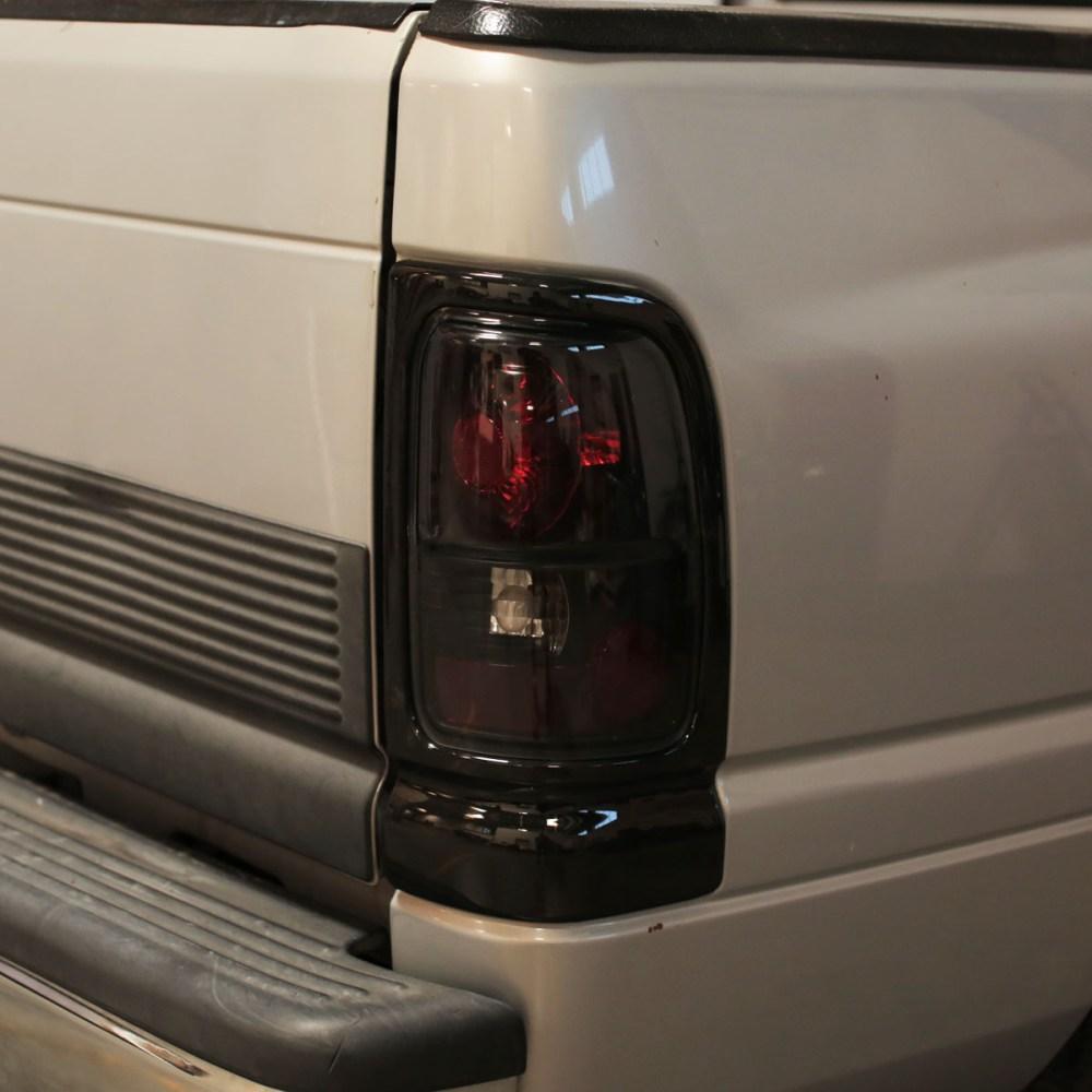 medium resolution of  2001 dodge ram 1500 brake light wiring diagram 1994 2001 dodge ram 1500 pickup