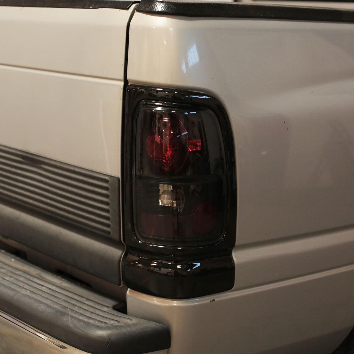 hight resolution of  2001 dodge ram 1500 brake light wiring diagram 1994 2001 dodge ram 1500 pickup