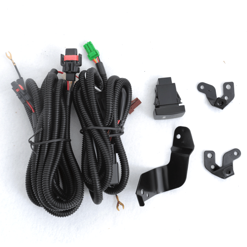 small resolution of 07 accord fog light harness switch
