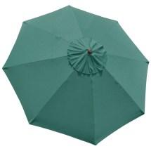 8' 9' 10' 13' Umbrella Replacement Canopy 8 Rib Outdoor