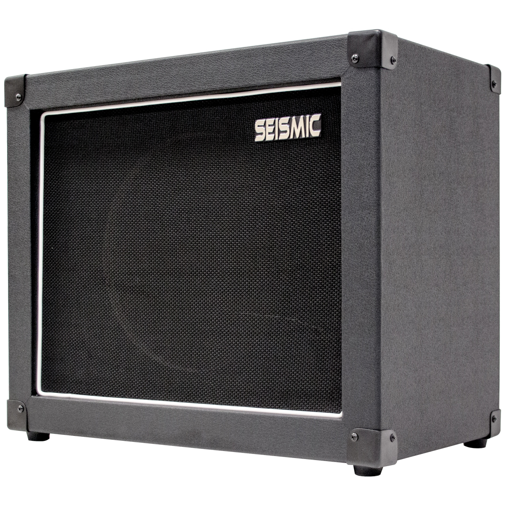 Guitar Speaker Cabinet