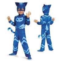 Toddler PJ Masks Classic Catboy Costume | eBay