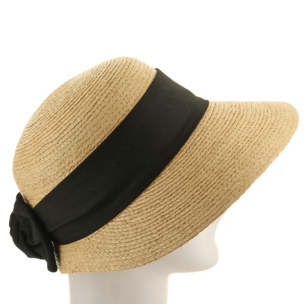 Panama Straw Golf Hats