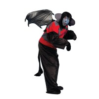 Wizard of oz monkey costume for dogs