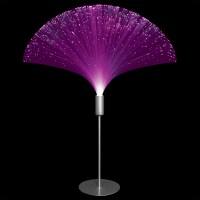 Fiber Optic Spray lamp | eBay