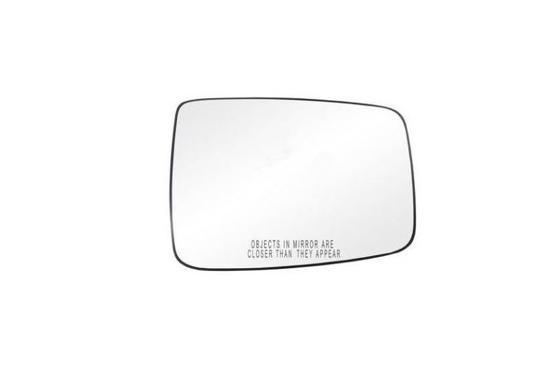 For Mirror Glass Non-Heated W/Base 10-19 Dodge RAM 1500
