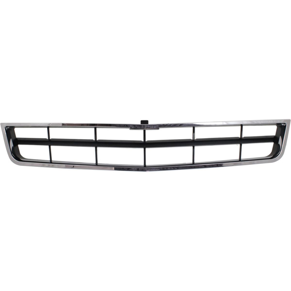 08-14 Chevy Tahoe Lower Front Grill Grille Assembly Cross