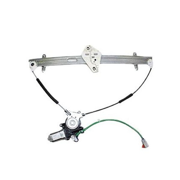 Fits 02-06 CR-V CRV Front Power Window Regulator w/Lift