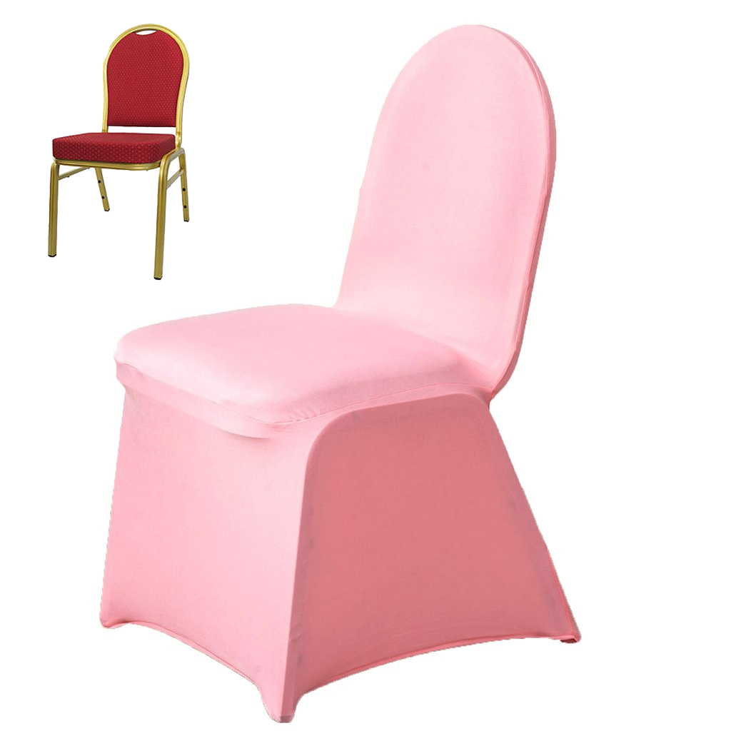 chair covers for event queen anne dining chairs stretchy spandex fitted banquet cover dinning