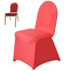 Chair Covers For Event Kartell Mademoiselle Stretchy Spandex Fitted Banquet Cover Dinning