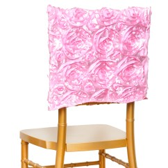 Chair Covers Decorations Swing Price Pink Cover Square Top Cap Party Wedding Reception Details About