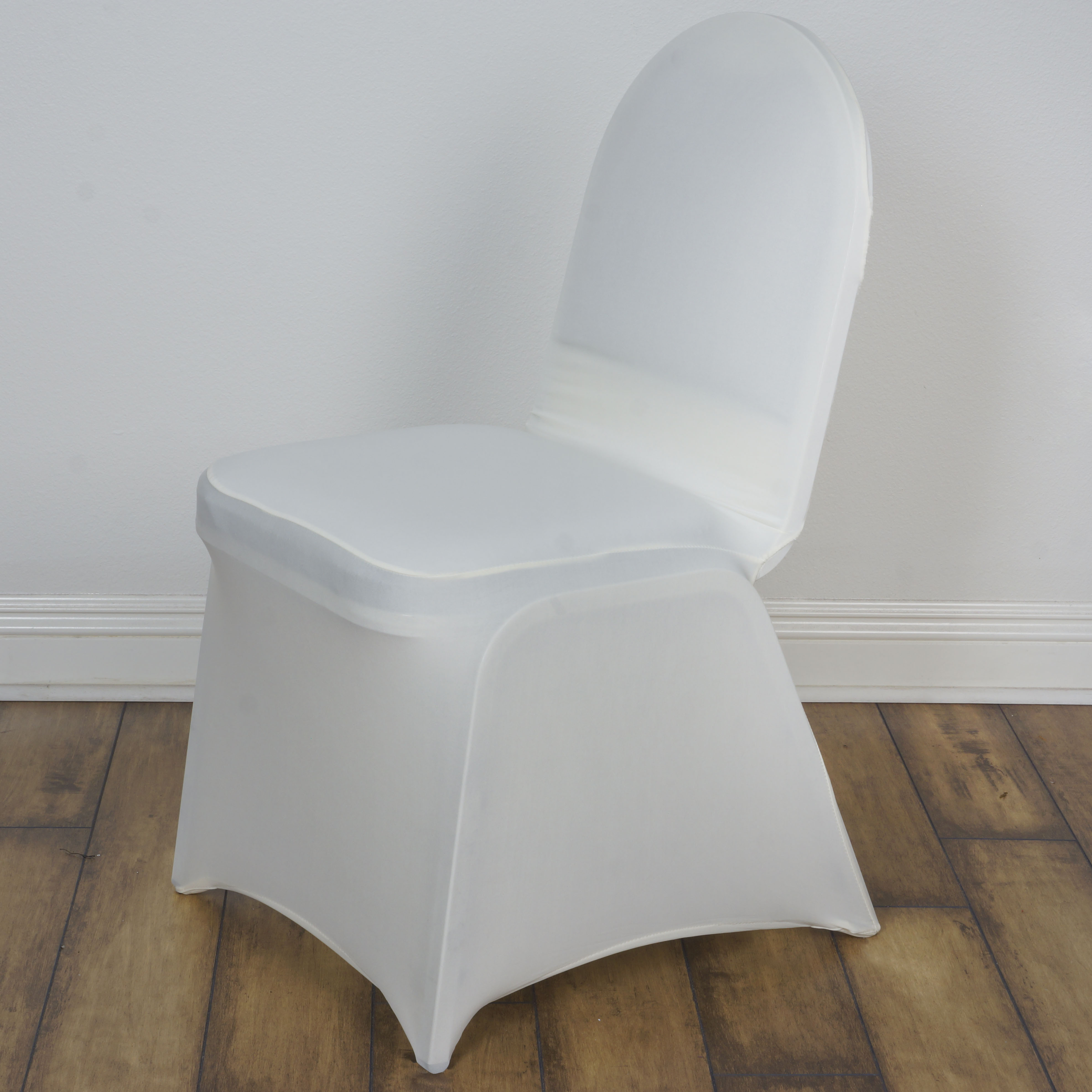 ebay ivory chair covers sashes for weddings 50 pcs madrid banquet with crisscross design