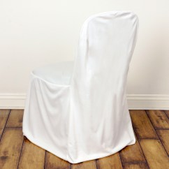 Wholesale Wedding Chair Covers Hanging Hardware Lowes 100 Pcs Stretch Scuba Banquet