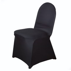 Used Banquet Chair Covers Wholesale Ikea Preben 200 Pcs Spandex Stretchable Wedding