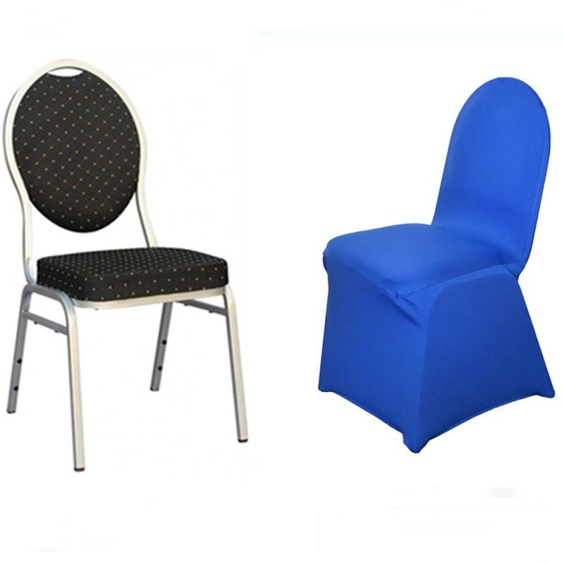 Cheap Spandex Chair Covers 200 Pcs Spandex Stretchable Chair Covers Wholesale Wedding
