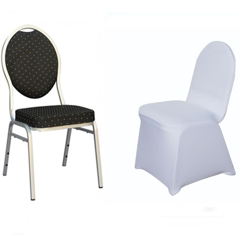 Cheap Chair Covers 200 Pcs Spandex Stretchable Chair Covers Wholesale Wedding