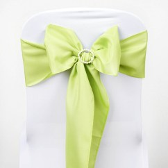 Where To Buy Chair Sashes Top Rated High Chairs 200 Polyester Ties Bows Wedding Party
