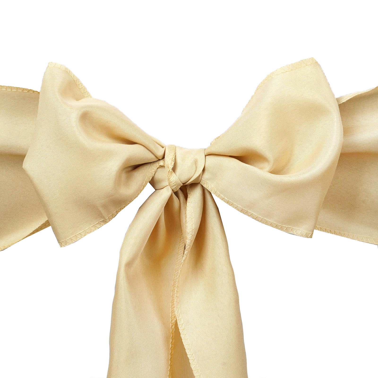 Chair Bows 25 Polyester Chair Sashes Ties Bows Wedding Party Ceremony