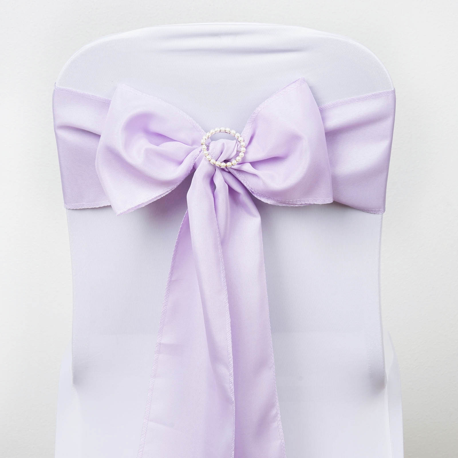Chair Sashes For Sale 20 Polyester Chair Sashes Ties Bows Wedding Party Ceremony