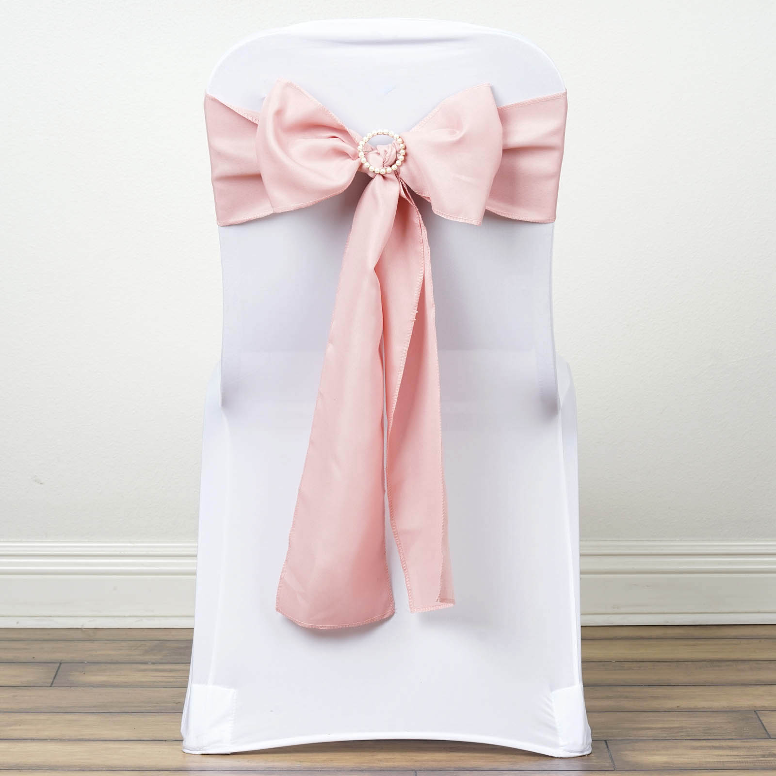 Chair Sashes For Sale 30 Polyester Chair Sashes Ties Bows Wedding Party Ceremony
