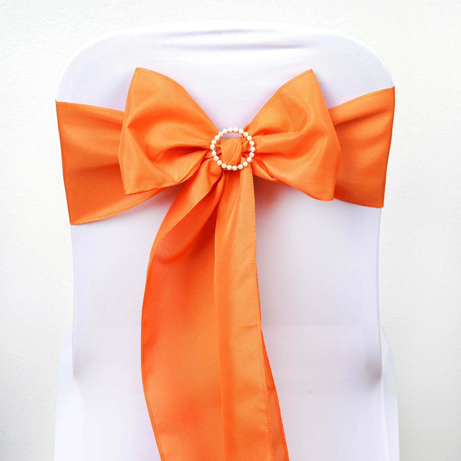 chair covers and bows ebay bariatric transport 500 lbs 200 polyester sashes ties wedding party