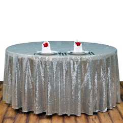 Where To Buy Chair Covers In Jhb Staples Back Support Wedding For Sale Home Interior Design Trends 108 Quot Silver Sequin Round Tablecloth Party Catering Johannesburg