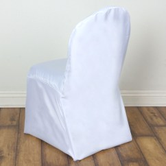 Cheap Chair Covers For Party 22 Inch Outdoor Cushions 50 Pcs Polyester Banquet Wedding Reception