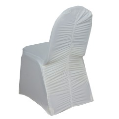Chair Covers Wedding Buy Wheelchair Lift Ruched Spandex Banquet Party Supplies