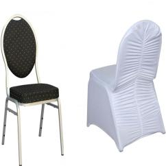 Cheap Black Chair Covers For Sale Incontinence Uk Ruched Spandex Banquet Wedding Party Supplies
