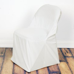 Wholesale Folding Chair Covers For Sale Roman Exercise Stretch Scuba Wedding Party Supplies