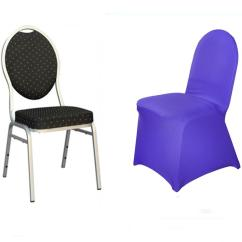 Chair Covers Wedding Ebay Outdoor Furniture 100 Pcs Spandex Stretchable Party