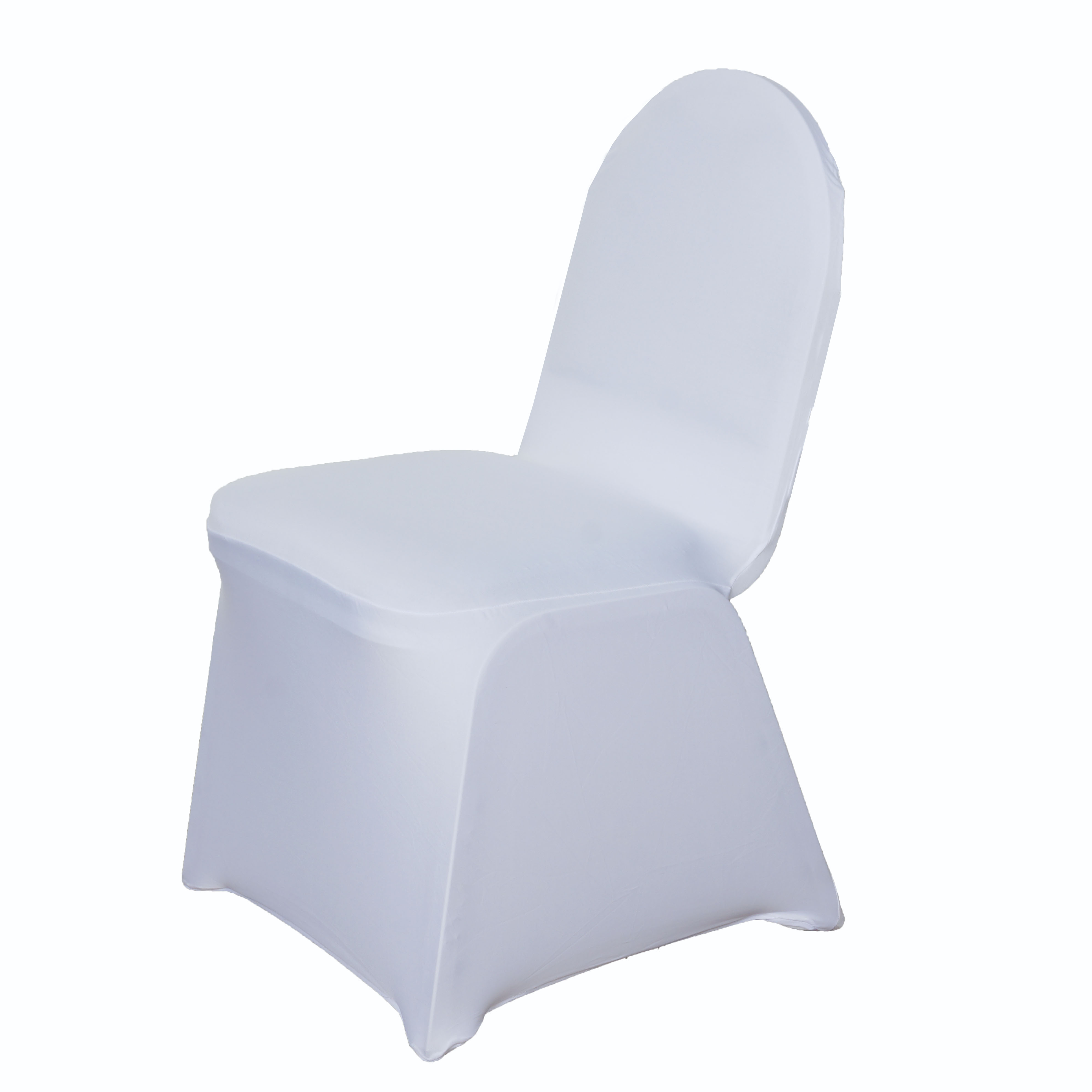spandex lycra chair cover for wedding party tabouret metal chairs 200 pcs stretchable covers