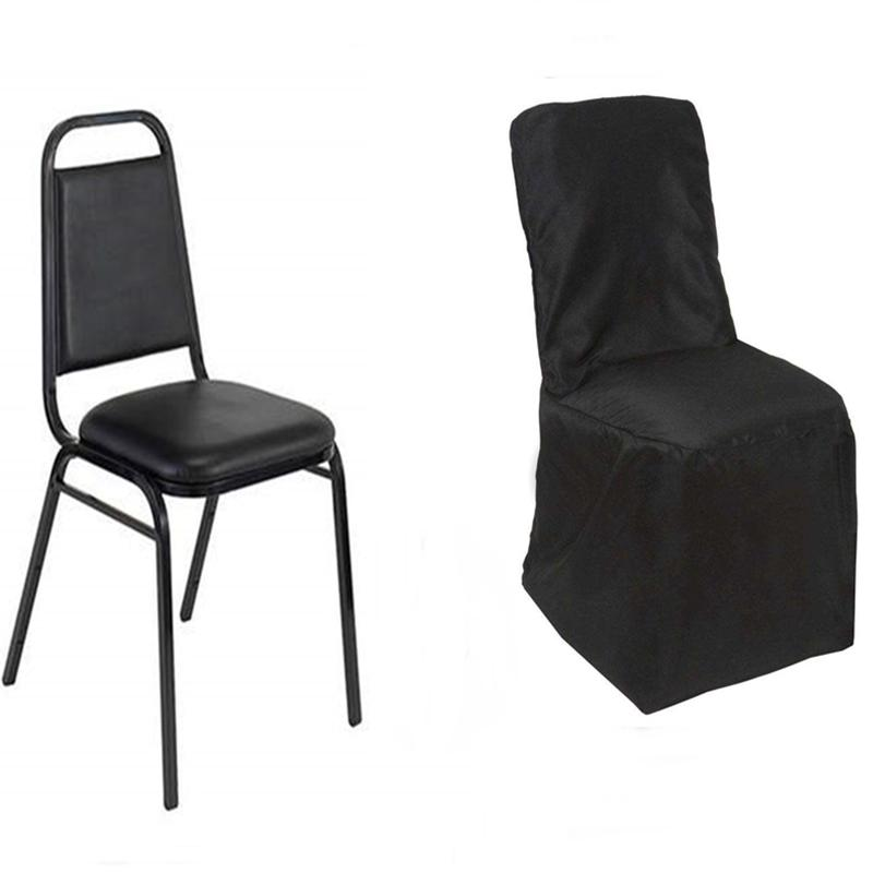 cheap black chair covers for sale swivel emoji polyester square back chivari wedding party